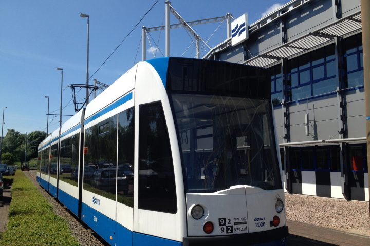 GVM Amsterdam